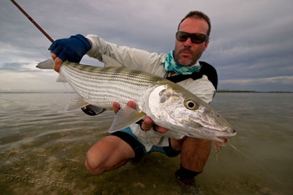 Cocos Island Fishing Tours